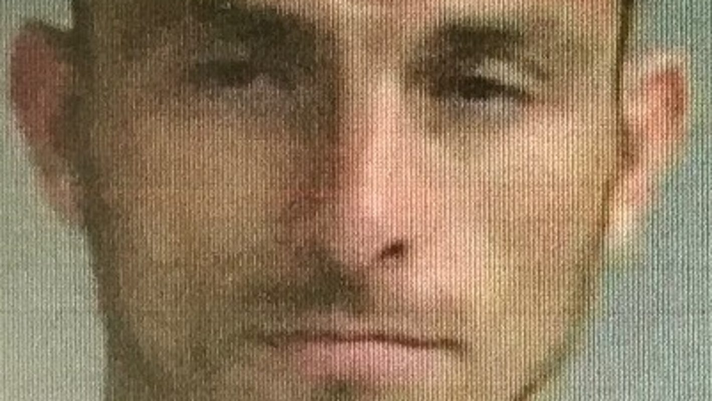 Man accused of entering ex-girlfriend's home, striking her