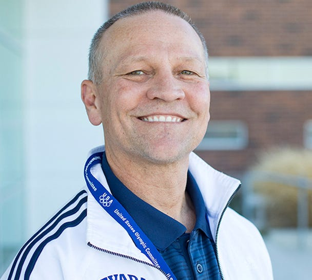 Wolf Pack athletics' Dr. Mark Stovak is one of just 16 doctors across the country who will be advising the NCAA on COVID-19 procedures.