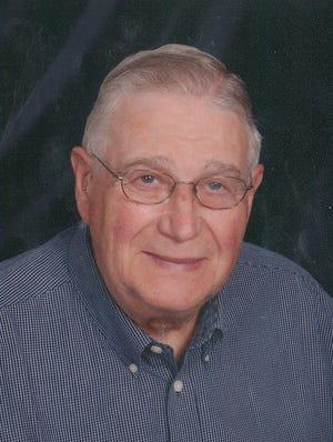 Ralph McKee