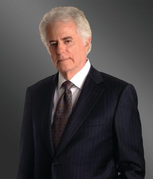 Barry Richard