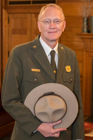 Clay Jordan was selected by the National Park Service to serve as thenext superintendent of the Sequoia and Kings Canyon National Parks.