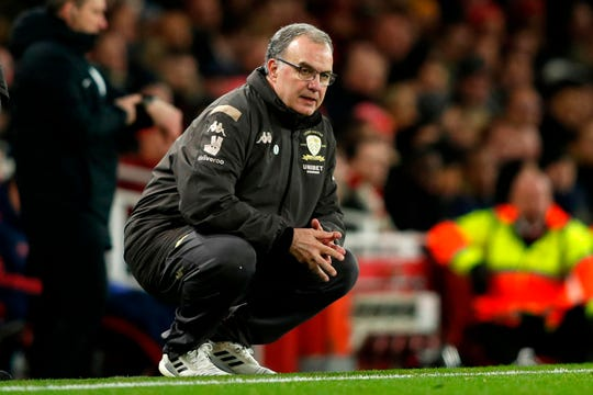 Marcelo Bielsa will be hoping Leeds United can stay in the Premier League after nearly two decades away.