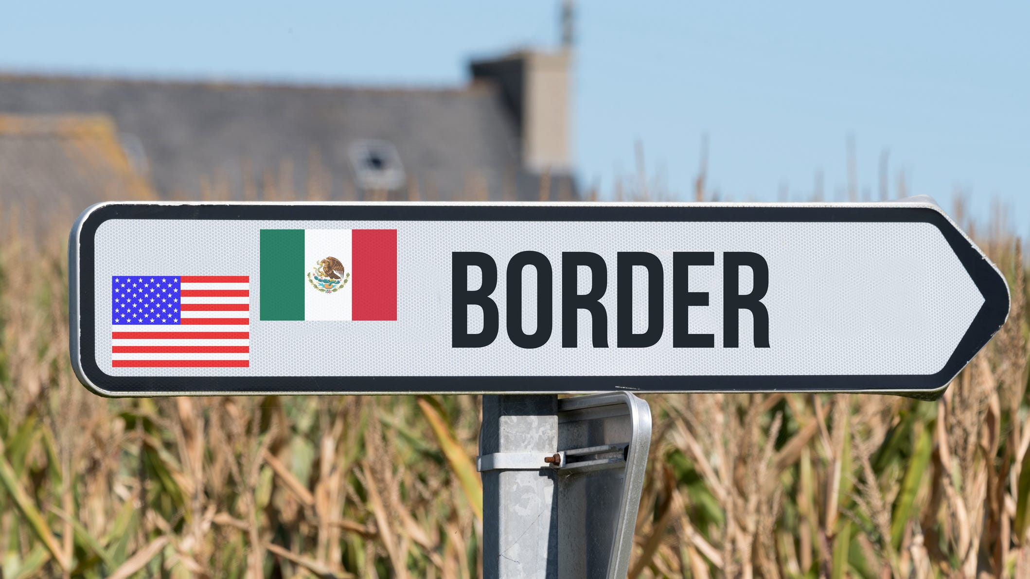 Covid 19 Travel Restrictions Immigrants Border Families Suffer