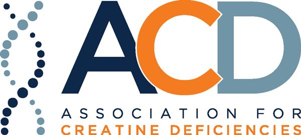 Association for Creatine Deficiencies Logo