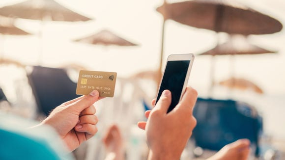 Using the right credit card can save you from vacation disasters.