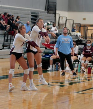 There will be plenty of volleyball action this week with Riverview High playing Venice on Tuesday, Charlotte on Wednesday and Braden River on Thursday.