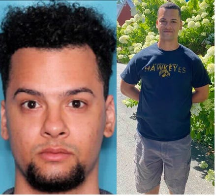 Urbandale police are asking the public's help locating missing 27-year-old Josh Roldan, who has been missing since September 2, 2020.