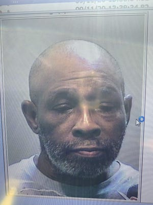 Fabian Doss, 67, is being sought by police as a missign man in Detroit. He last spoke with his daughter around Aug. 5, 2020.