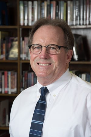 Dave Crum is retiring from his position as the executive director of the Great Falls Public Schools Foundation after nearly a decade. His last day is set for June 30, 2021.