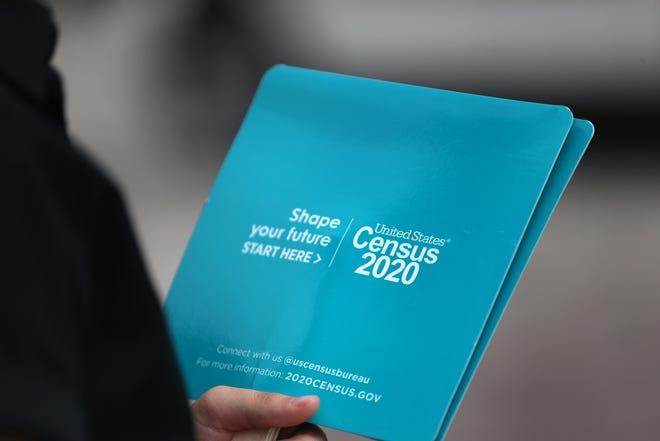 2020 U.S. Census Bureau results are in.