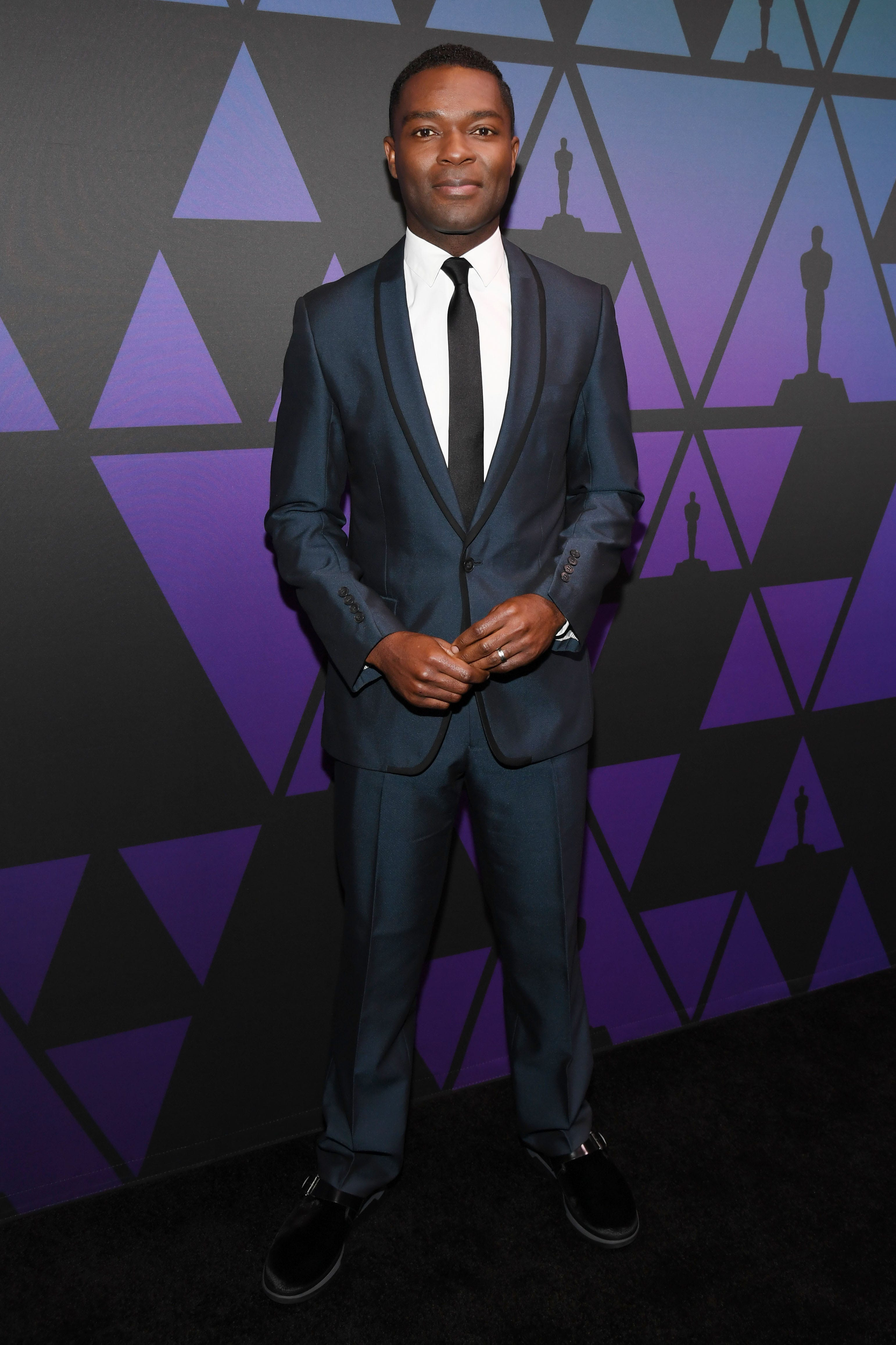David Oyelowo talks directing  The Water Man,  the new Oscars standards and working with Nate Parker