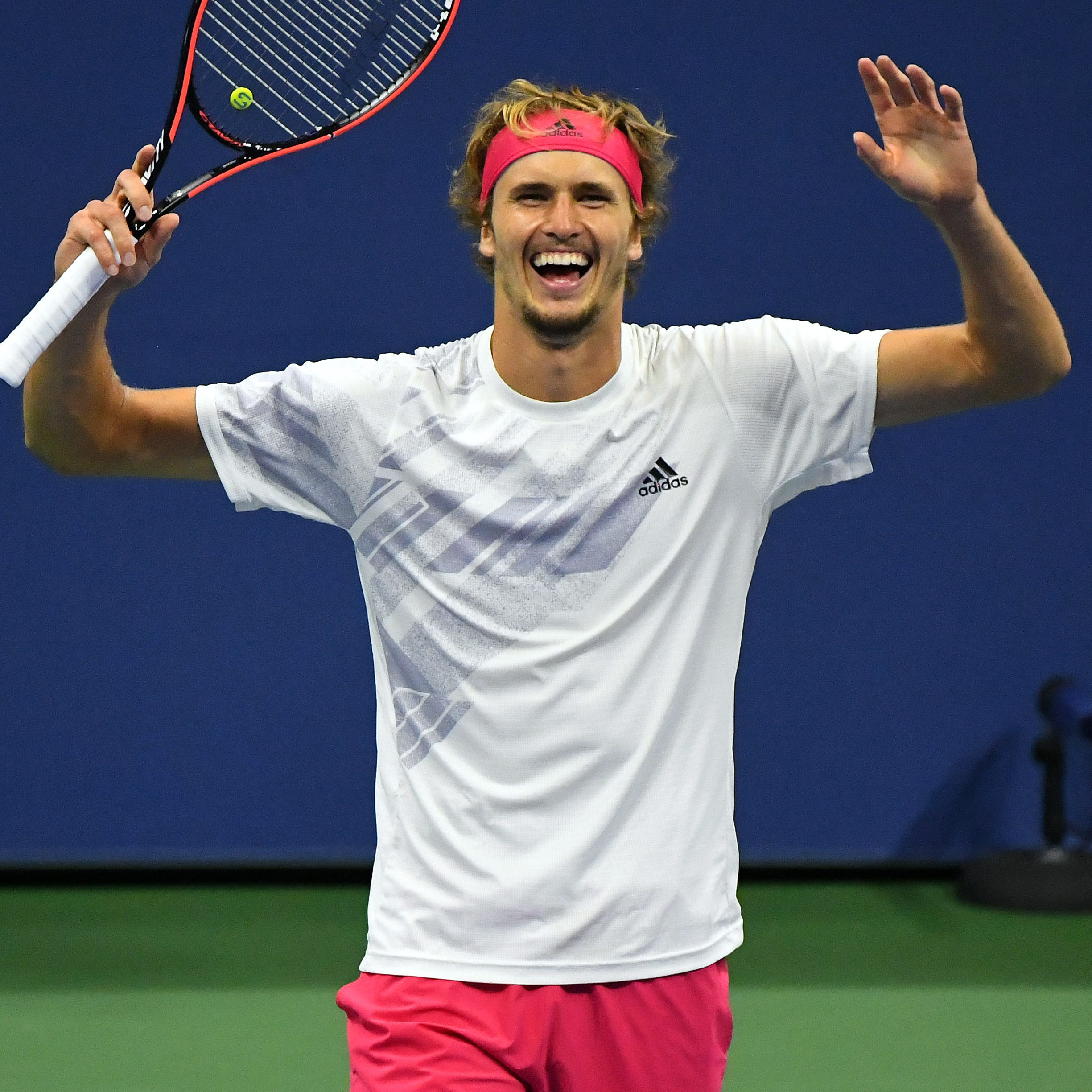 Us Open Men S Final The Beginning Of The End For Tennis Big 3