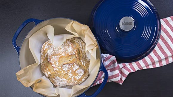 Shop this discount on one of our all-time favorite Dutch ovens.