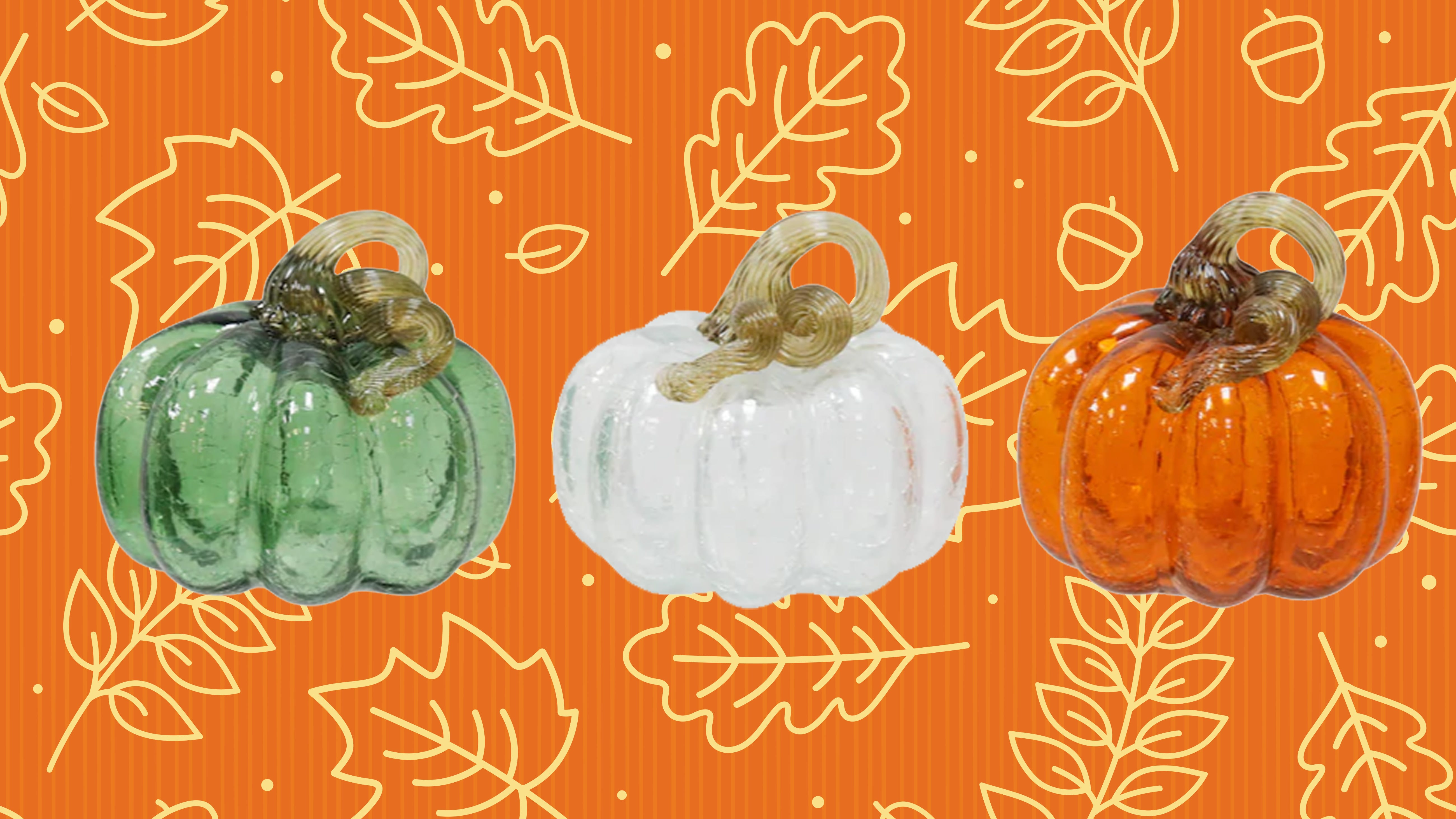 Fall décor Shop this Michaels sale to off seasonal