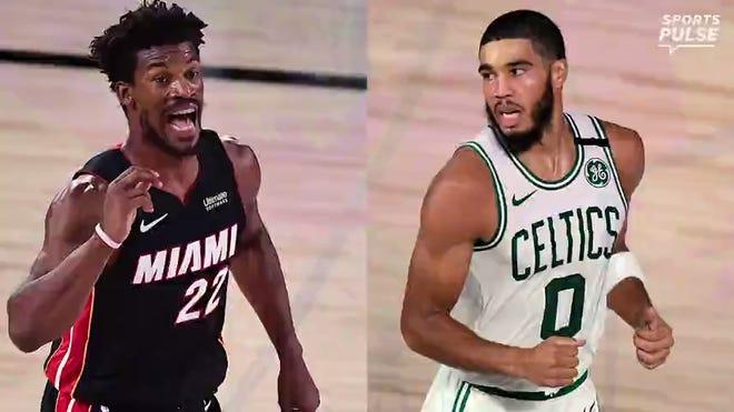 How To Watch Miami Heat Vs Boston Celtics Game 1 On Tv Live Stream