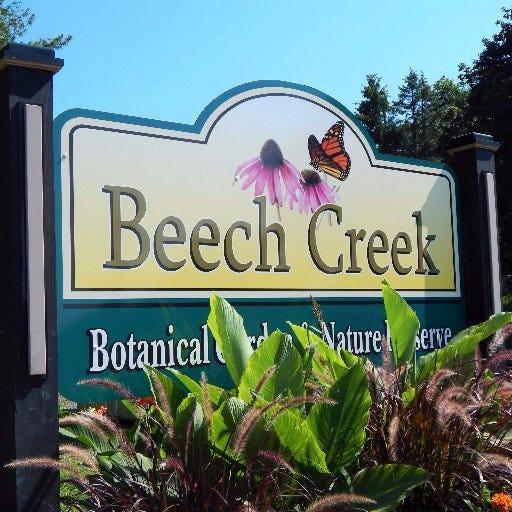 Beech Creek logo