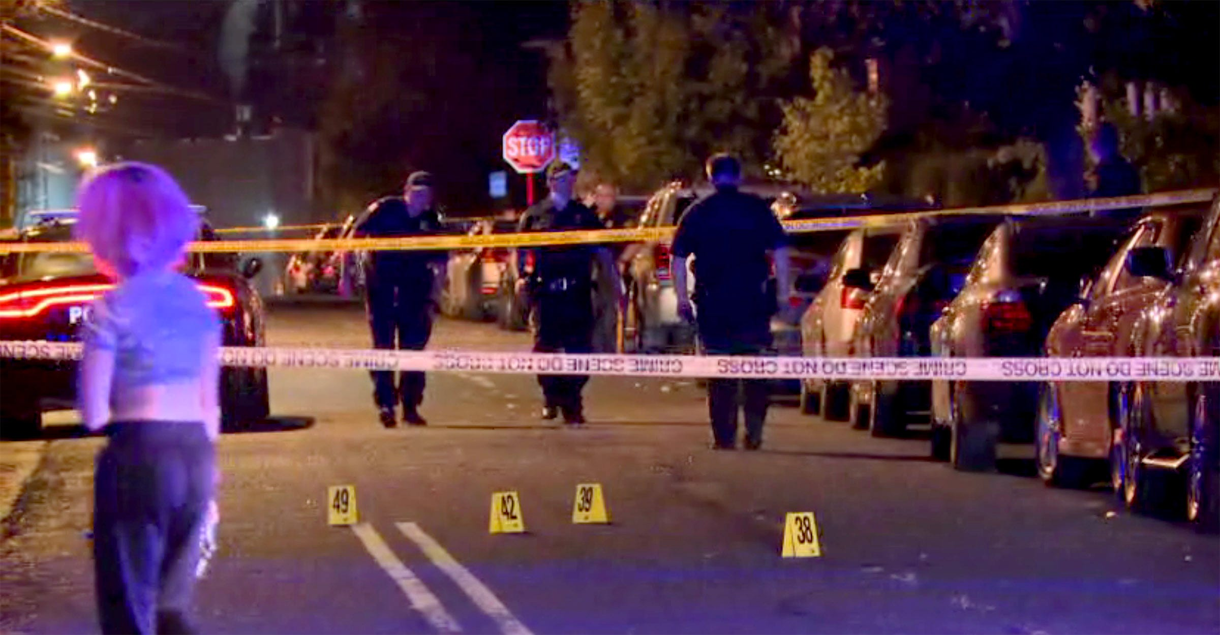 2 killed, 6 seriously injured in New Jersey shooting near Rutgers University campus
