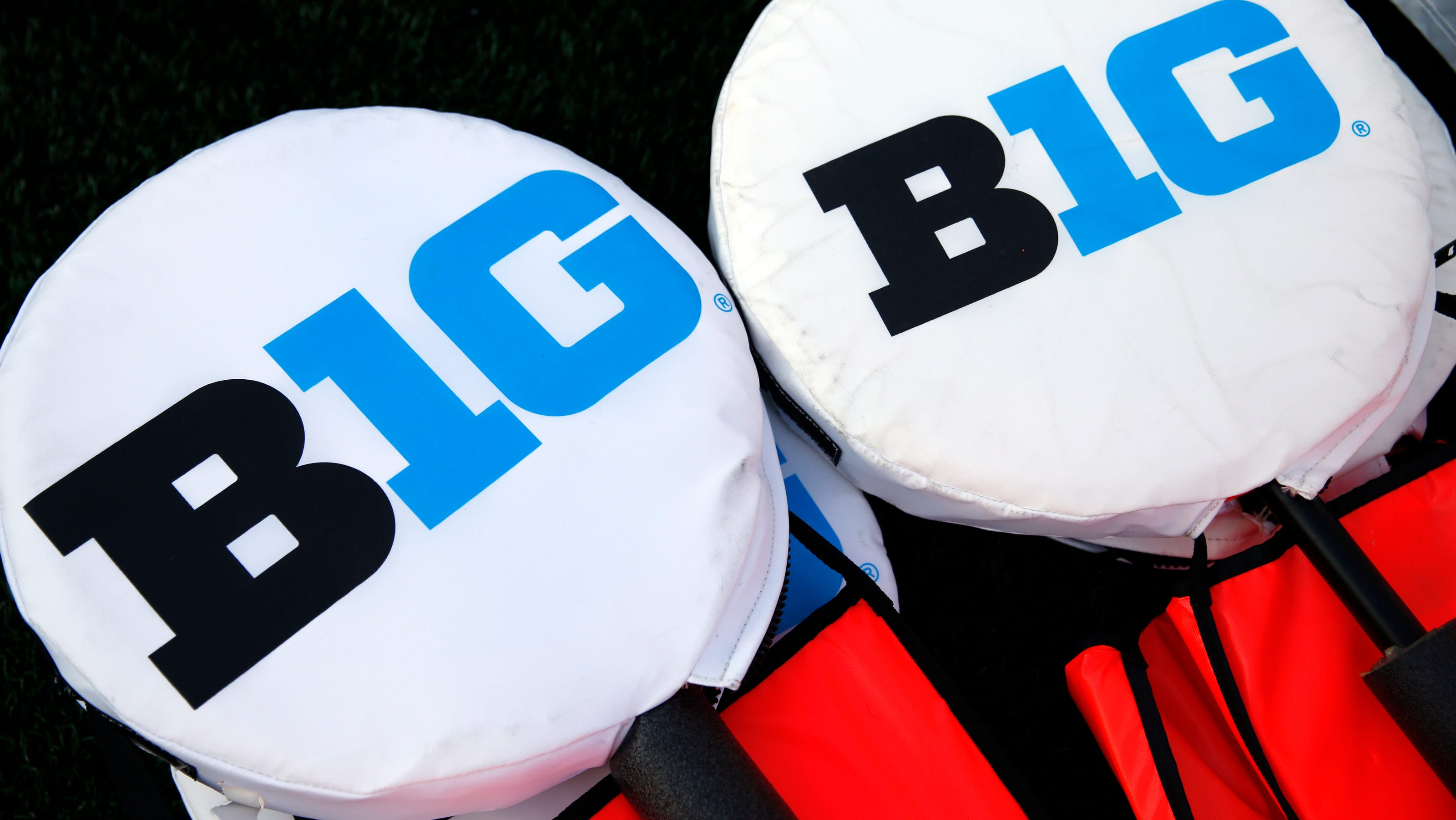 Big Ten Finalizes Football Schedule But Testing Is Holding Up Final Decision