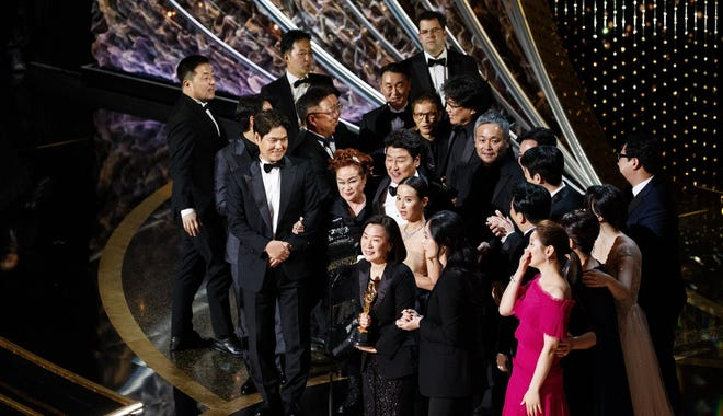 "Furthering the movement towards more diverse representation in the Oscars, ""Best Picture"" was just one of the Oscars ""Parasite"" took home at the 92nd Academy Awards. ""Parasite's"" first Oscar of the night was the first awarded to South Korea, thus advancing the movement towards more inclusivity."
