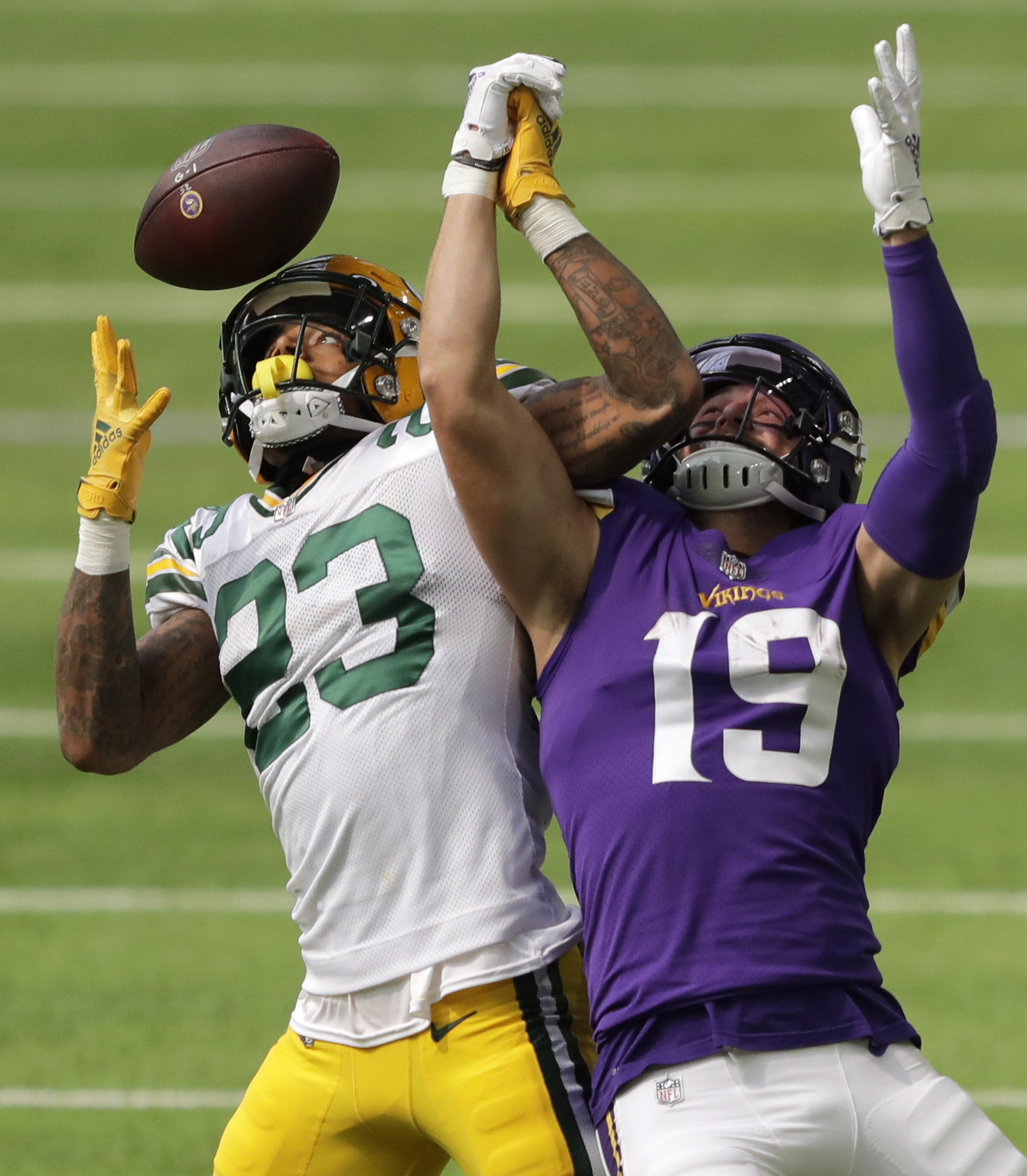 Green Bay Packers Vs Vikings Preview Predictions 5 Things To Watch