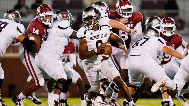 Ou Vs Missouri State Football Scores Updates Highlights
