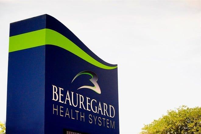 Beauregard Health System in DeRidder