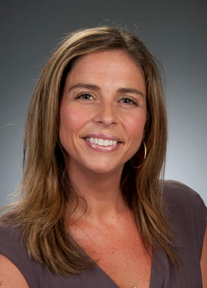 Julieanne Sees, orthopedic surgeon at Nemours/Alfred I. duPont Hospital for Children, was named by the National Academy of Medicine to one of just three NAM fellowships nationwide.