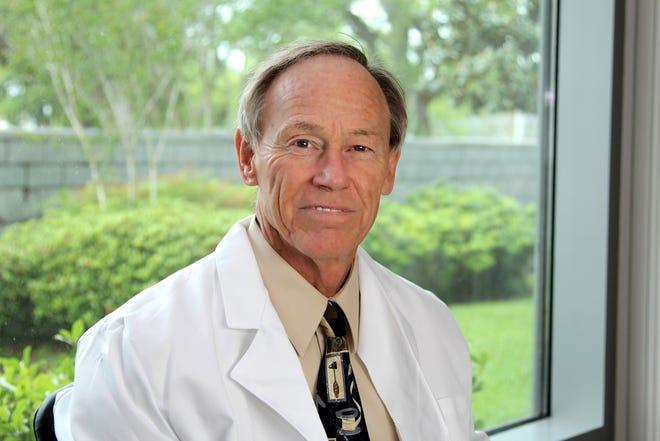 Dr. Brian J. Matherne