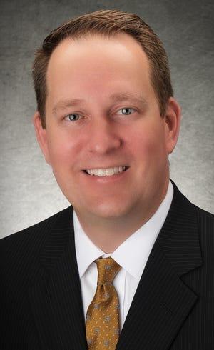 Chad Wycoff