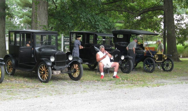 The Smithville Historical Society will hold an open House on Sunday