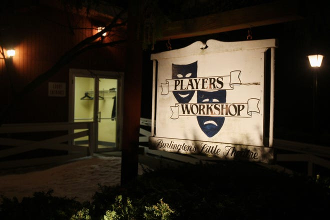 In this file photo, the exterior of the Players Workshop's Little Theater is shown Feb. 20, 2014, in Burlington. Due to COVID-19, Players Workshop of Burlington canceled in-person productions. The PW board now is in serious discussions on when the currently video-centric community theater group can come back to the stage.