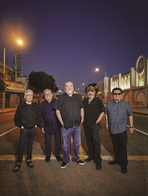 Los Lobos has booked a show for Feb. 21 at the Ponte Vedra Concert Hall.
