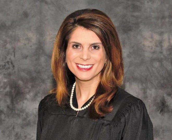 Judge Jamie Grosshans
