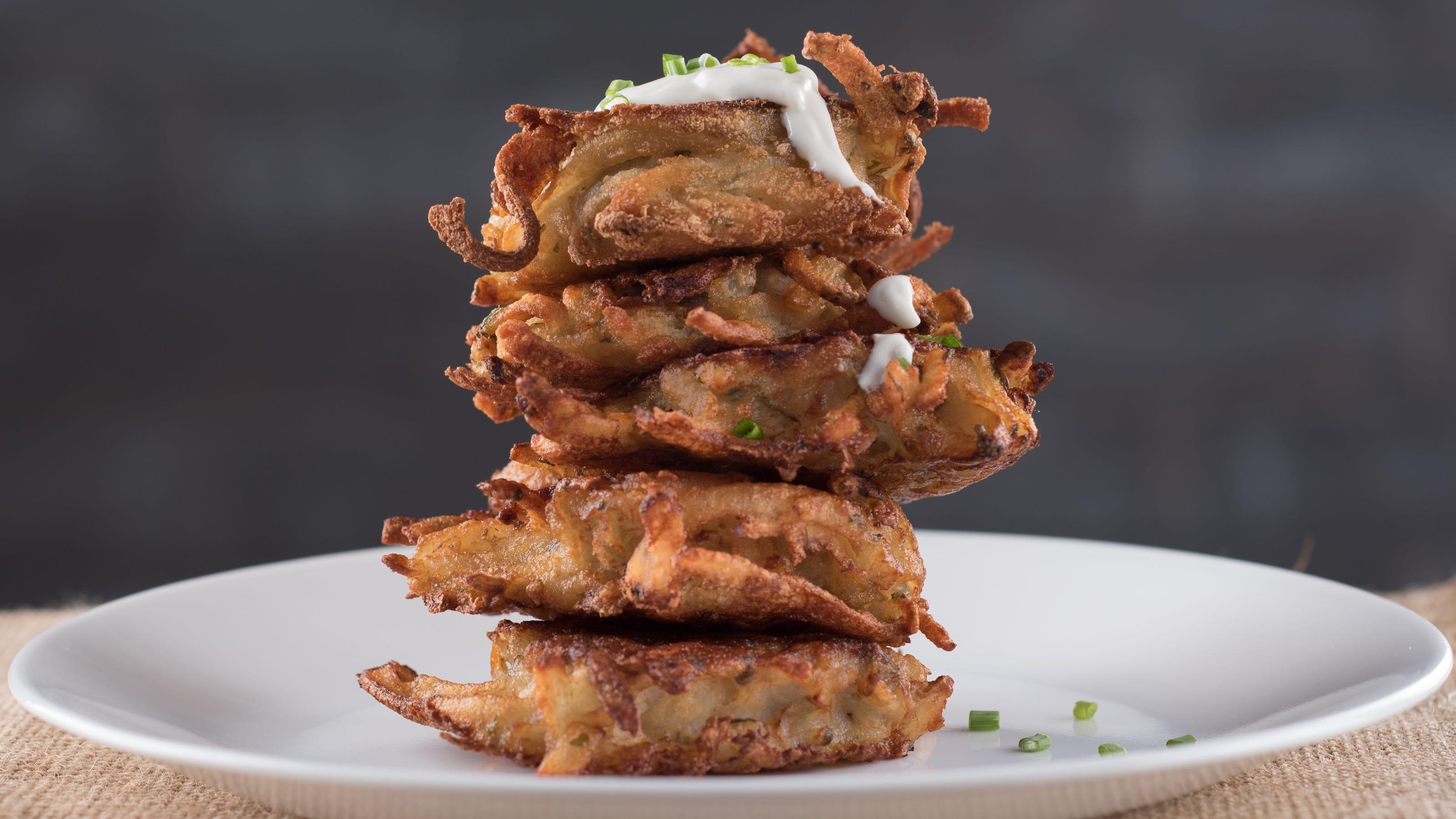 Rosh Hashanah: Restaurants offer takeout options for ...