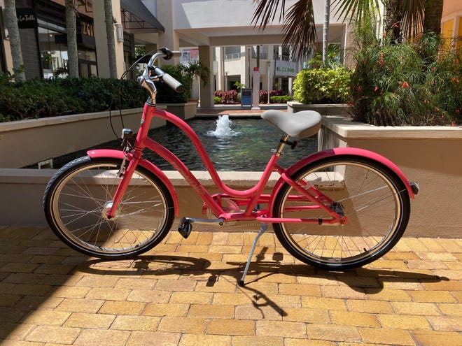 Villain Bike Boutique at Downtown Palm Beach Gardens will host a 'Booze Cruise' in support of local restaurants beginning Tuesday.