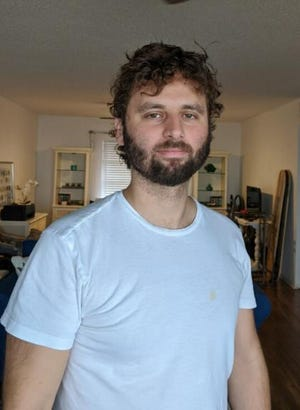 Peter Hasakis, 30.