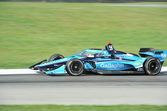 The Honda Indy 200 kicks off this weekend at Mid-Ohio Sports Car Course.