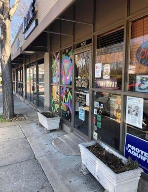 Cooper Street 20/20 at 800 Cooper St.