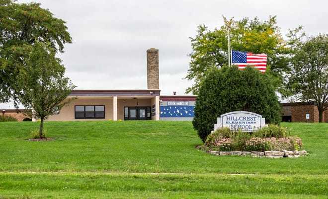 The former treasurer for Hillcrest Elementary School Parent Teacher Organization in Waukesha has been charged with stealing from the PTO.