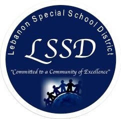 Lebanon Special School District logo