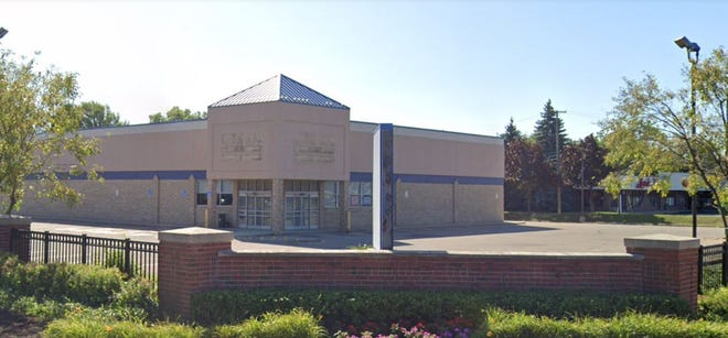 A blood plasma donation center is proposed at this former Rite Aid in Westland.