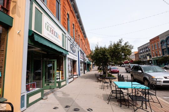 Port Huron will celebrate Downtown Day on Saturday, Sept. 26, with live music, bike demonstrations and more.