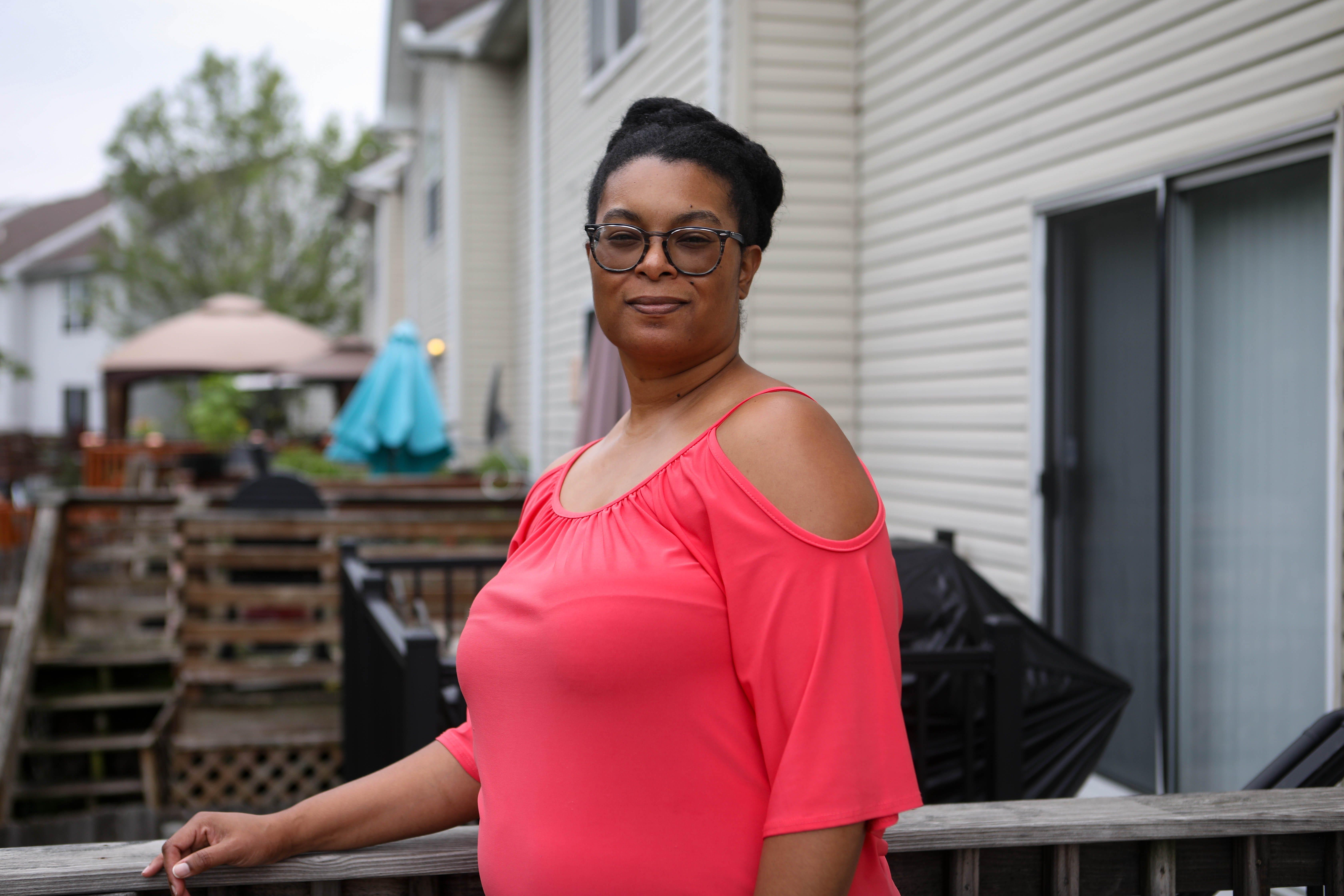 ShanaPayne, 42, Delaware Department of Education