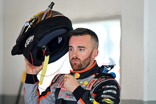 Austin Dillon began the 2020 playoffs as the No. 10 seed but he goes into the elimination race 36 points above the 12-driver cutline.