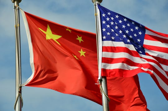 """The State Department has moved China back down to a Level 3 (""""Reconsider travel"""") on its list of advisories."""