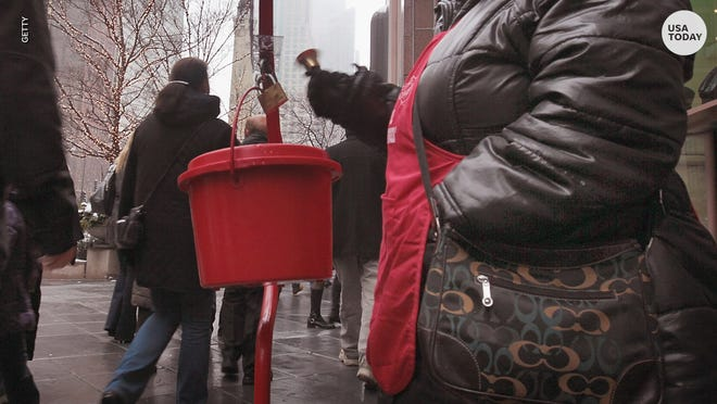 The Salvation Army is facing an increased demand amid COVID-19, so it will start collecting donations in its iconic red kettles earlier than ever.
