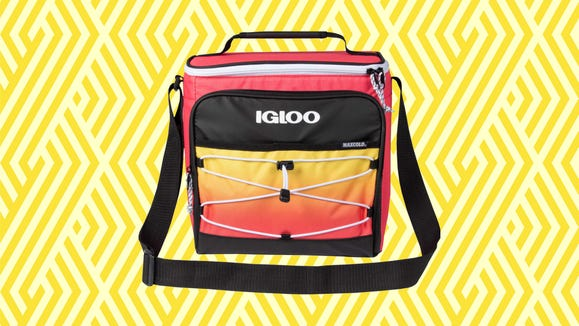 This Igloo cooler is one of many great finds you can get for up to 75% off at Dick's Sporting Goods right now.