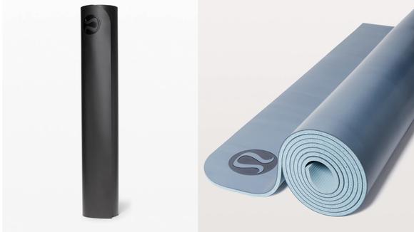 The best gifts for men: Lululemon Yoga Mat