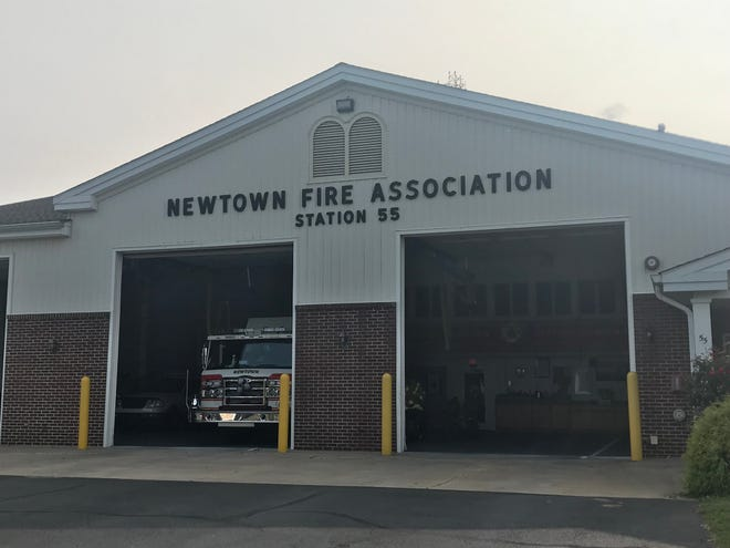 The Newtown Fire Association has been forced to cancel this year's Newtown Beerfest because of coronavirus restrictions.
