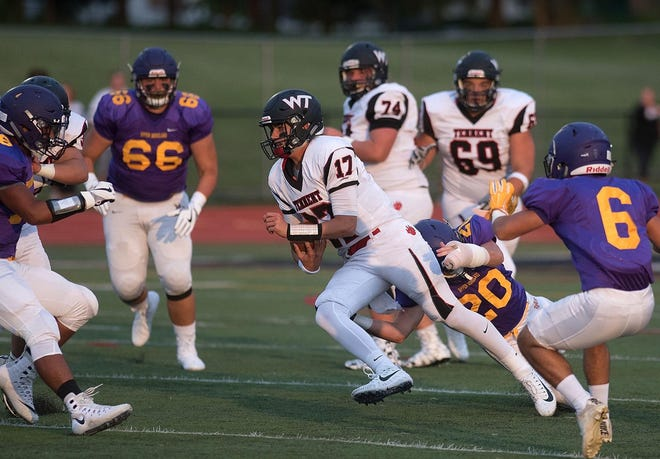 Suburban One League schools, such as Upper Moreland and William Tennent, will set their own protocols for spectators this fall, while visiting fans will not be allowed.